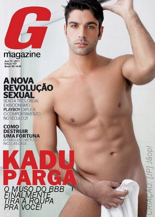 Marco Pigossi G Magazine Wallpapers
