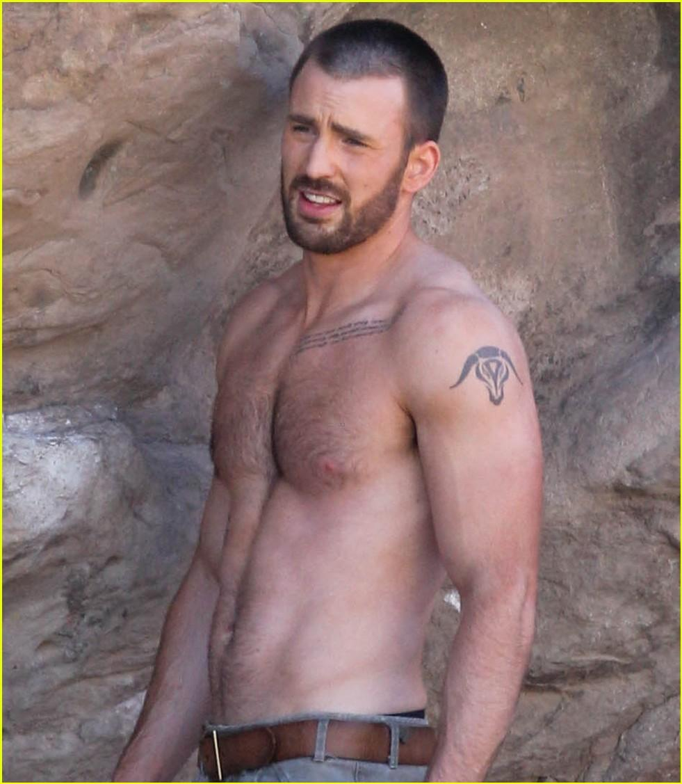 Congratulate, brilliant naken chris evans
