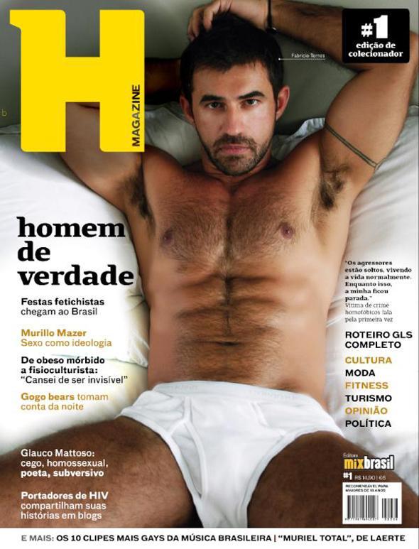 Revista H Magazine